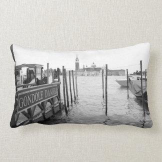 Gran Canal y góndola de Venecia