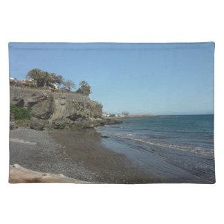 Gran Canaria Cloth Placemat