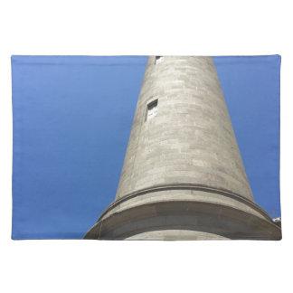 Gran Canaria Lighthouse Placemat