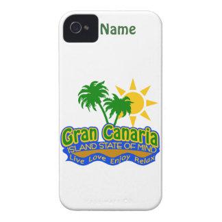 Gran Canaria State of Mind iPhone 4 Case-Mate Case-Mate iPhone 4 Case