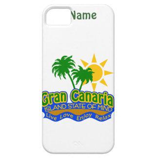Gran Canaria State of Mind iPhone Case-Mate iPhone SE/5/5s Case