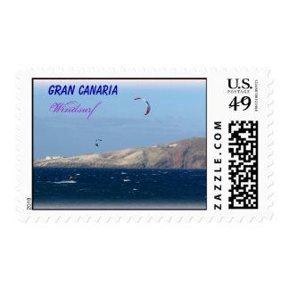 Gran Canaria Windsurf Postage