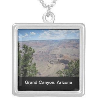 Gran Cañón, Arizona Colgante Cuadrado