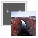 Gran Cañón, Arizona, los E.E.U.U. Pin