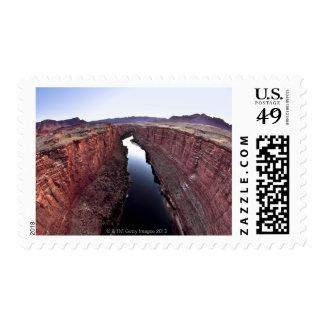 Gran Cañón, Arizona, los E.E.U.U. Envio