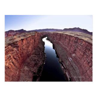 Gran Cañón, Arizona, los E.E.U.U. Postal