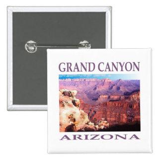 Gran Cañón Arizona Pin