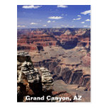Gran Cañón, Arizona Postal