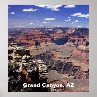 Gran Cañón, Arizona Poster