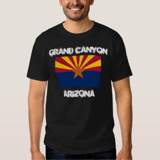 Gran Cañón, Arizona Remeras