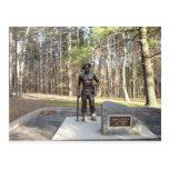 Gran Cañón CCC Statue.JPG del PA Postales