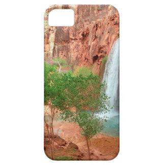 Gran Cañón de las caídas de Havasu del Dreamland d iPhone 5 Cobertura