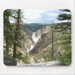 Gran Cañón de Yellowstone Alfombrilla De Raton