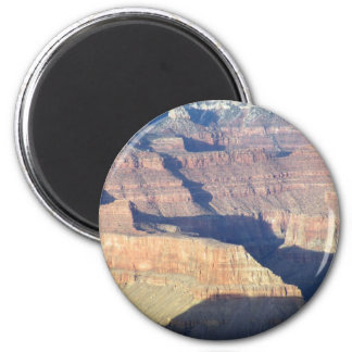 Gran Cañón Imán Redondo 5 Cm