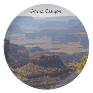 Gran Cañón Plato De Cena
