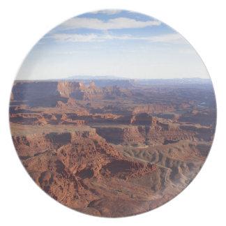 Gran Cañón Platos