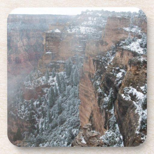 Gran Cañón Posavasos