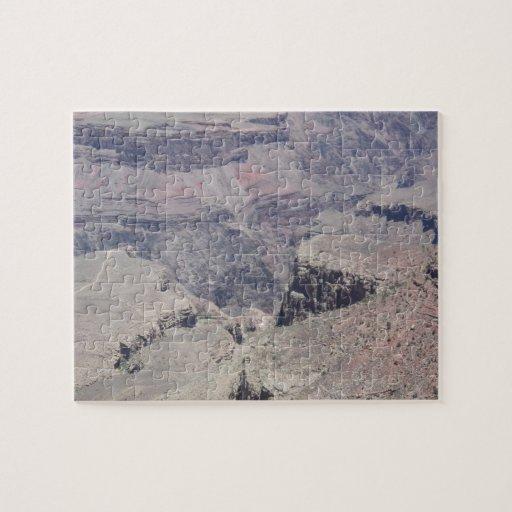 Gran Cañón Puzzle Con Fotos
