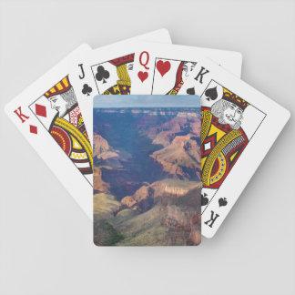 Gran Cañón, rastro brillante del ángel Cartas De Póquer
