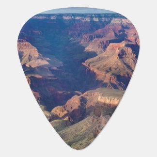 Gran Cañón, rastro brillante del ángel Púa De Guitarra