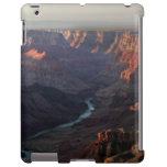 Gran Cañón y el río Colorado en Arizona Funda Para iPad