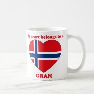 Gran Coffee Mug
