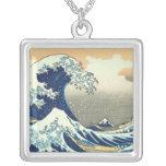 Gran collar de la onda