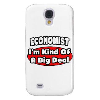 Gran cosa del economista…