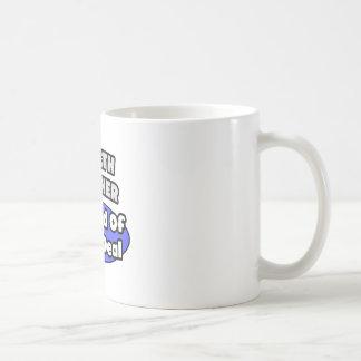 Gran cosa del profesor de la salud… taza