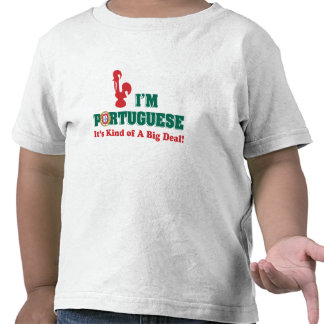 ¡Gran cosa! Camisetas