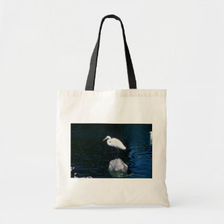 Gran Egret Bolsa De Mano