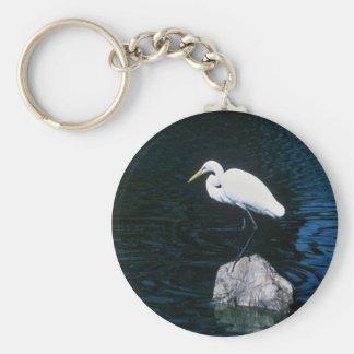 Gran Egret Llavero