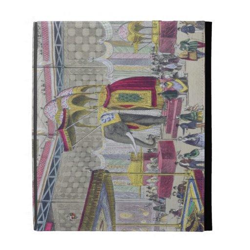 Gran exposición, 1851: Departamento indio de la in