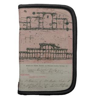 Gran exposición, 1851: primer bosquejo para la est organizador