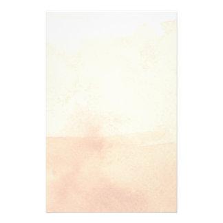 gran fondo de la acuarela - pinturas 3 de la acuar personalized stationery