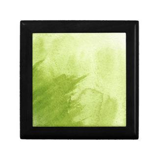 gran fondo de la acuarela - pinturas de la acuarel caja de regalo