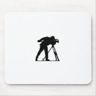 Gran fotógrafo tapetes de raton