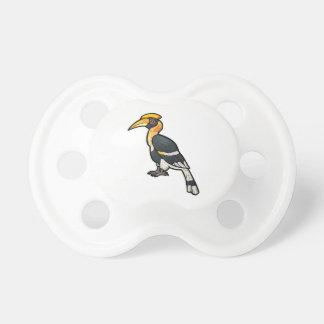 Gran Hornbill Chupetes De Bebe