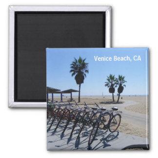 ¡Gran imán de la playa de Venecia!