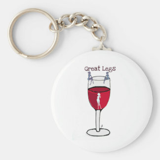 GRAN impresión del vino de las PIERNAS… de Jill Llavero Redondo Tipo Pin