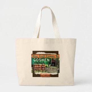 Gran inauguración del golf del disco de Goshen de Bolsas De Mano