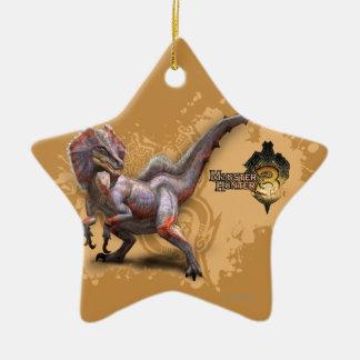 Gran Jaggi Ornamento De Navidad