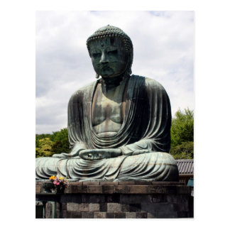 gran kotokuin de Buda Postales