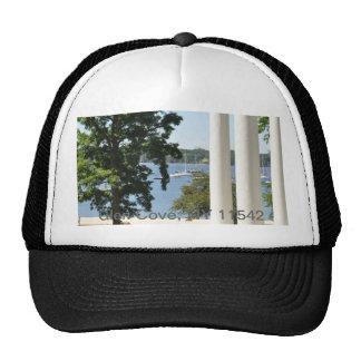 Gran manera del sombrero de mostrar su amor de la  gorros bordados