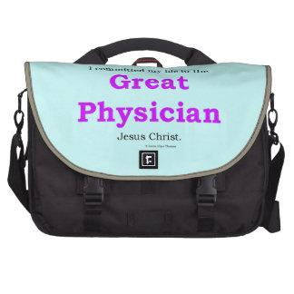 gran médico bolsas de portátil