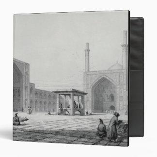 Gran mezquita de viernes (Masjid-i Djum-ah) en