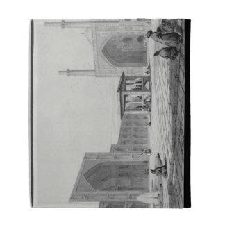 Gran mezquita de viernes (Masjid-i Djum-ah) en Isf