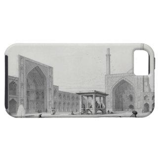 Gran mezquita de viernes (Masjid-i Djum-ah) en Isf iPhone 5 Protector