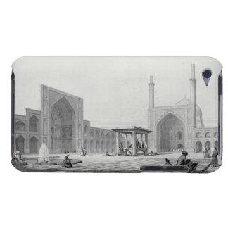 Gran mezquita de viernes (Masjid-i Djum-ah) en Isf iPod Touch Case-Mate Protectores