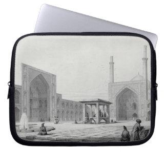 Gran mezquita de viernes (Masjid-i Djum-ah) en Isf Funda Computadora